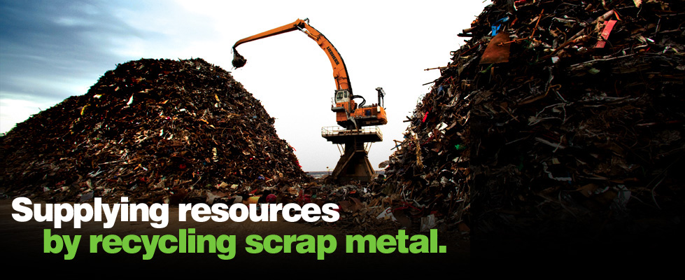 Scrap Metal for Cash